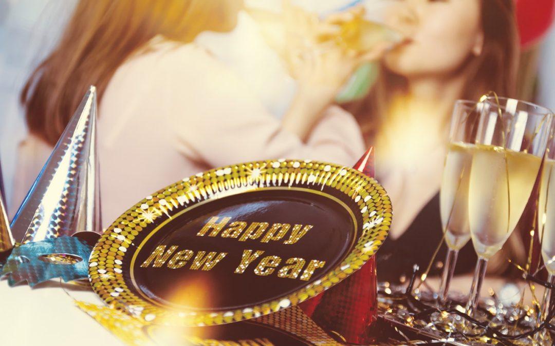 Die W.V.B. wünscht ein frohes neues Jahr 2019