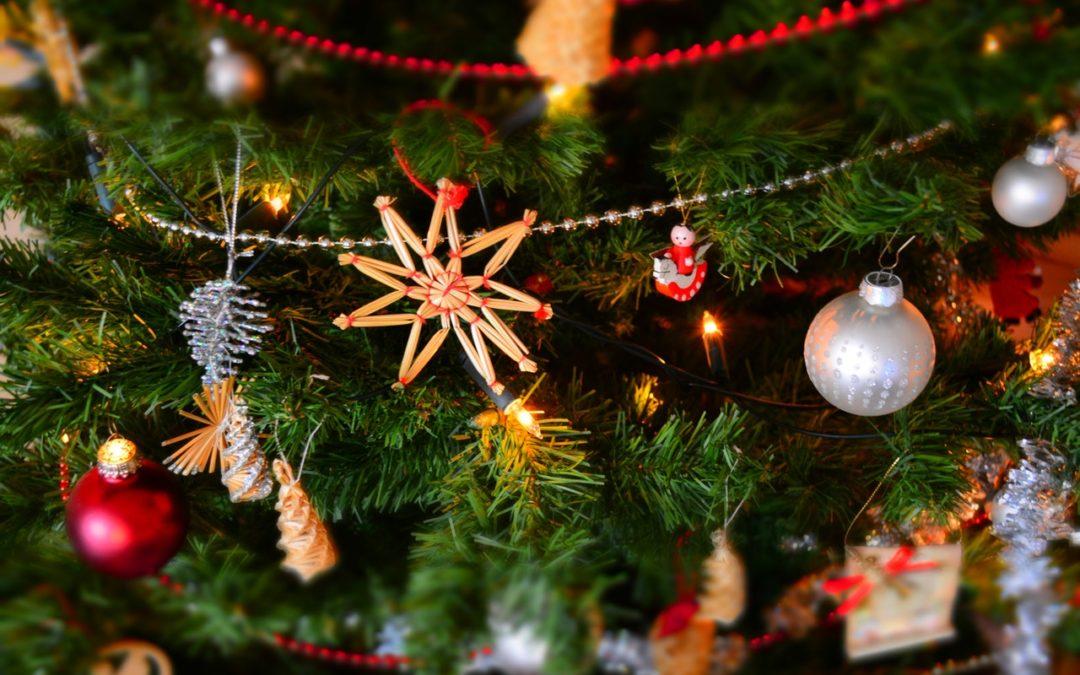 Die wirtschaftliche Vereinigung Barsbüttel wünscht frohe Weihnachten